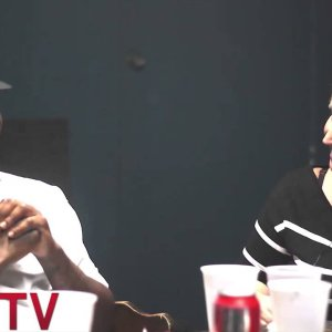 Dizzy Wright: I Think Logic Is the Best Emcee Out Right Now