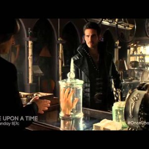 """Once Upon A Time – Sneak Peek from """"The Apprentice"""""""