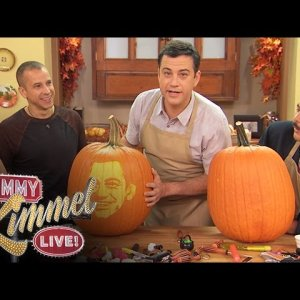 Lord of the Gourd – Pumpkin Carving Competition