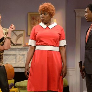 New Annie – Saturday Night Live