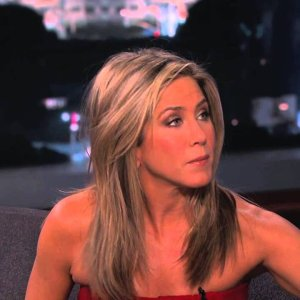Jennifer Aniston is Scared to Fly
