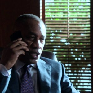 Scandal – Papa Pope and Olivia on Dinner and Family