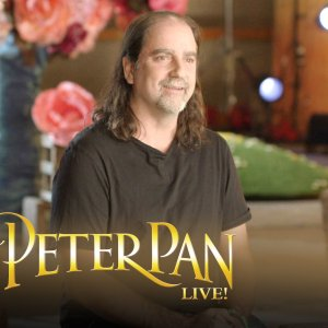 Peter Pan Live! – Glen Weiss on Directing Peter Pan Live! (Interview)