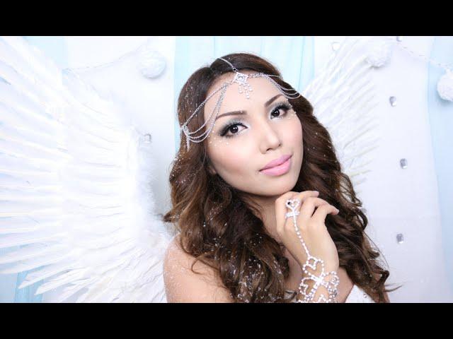 Snow Angel Makeup Tutorial + $1000 Cash Giveaway – INTHEFAME