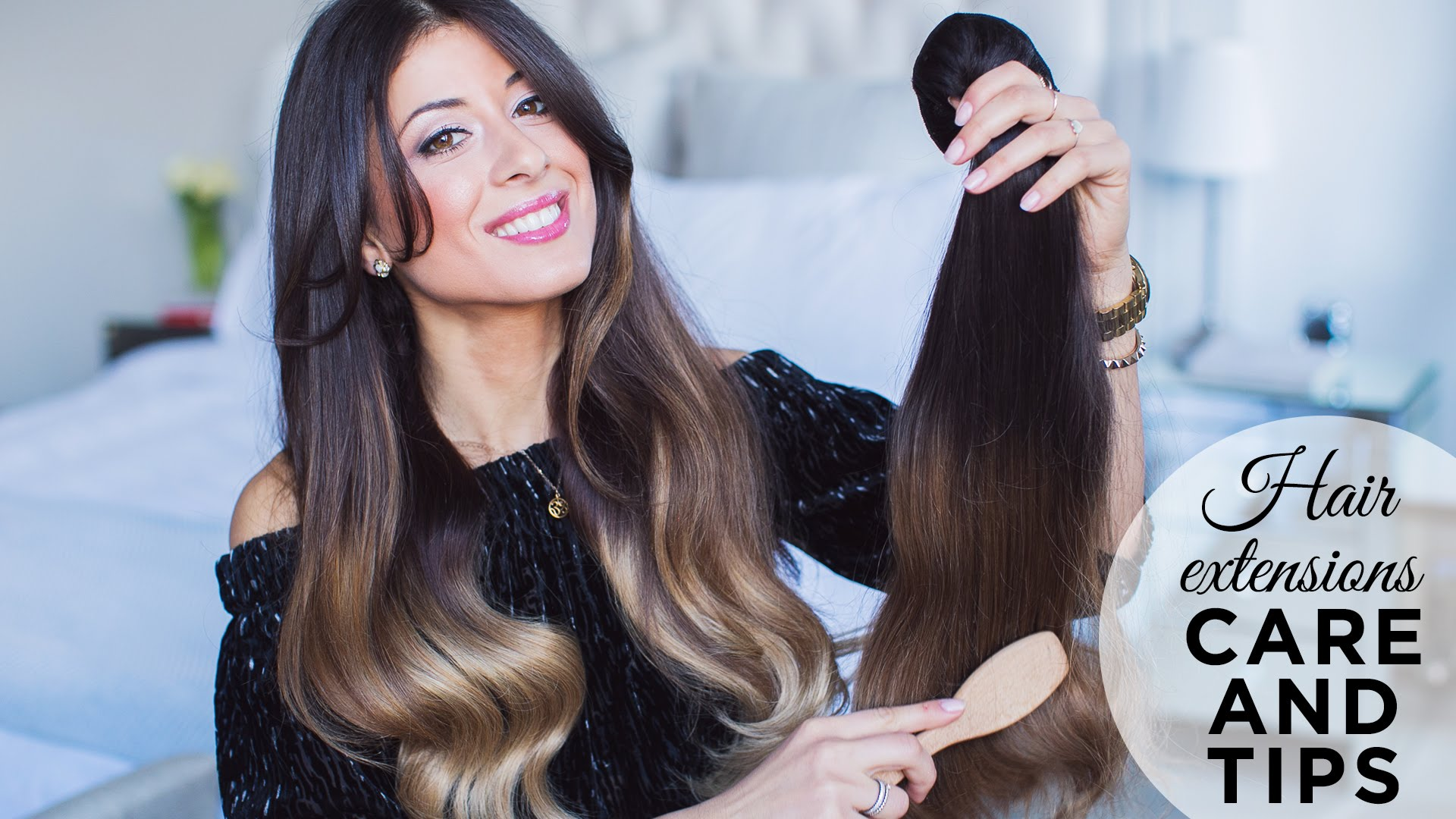 Real Hair Extensions Luxy 79