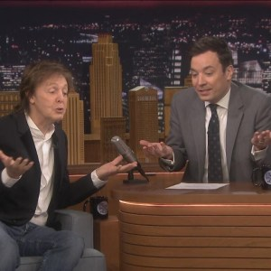 The Tonight Show Starring Jimmy Fallon Preview 12/17/14