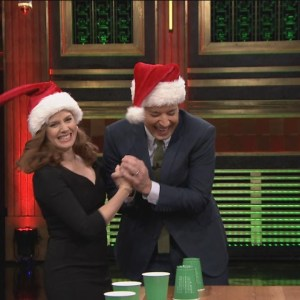 The Tonight Show Starring Jimmy Fallon Preview 12/18/14