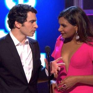 PEOPLE Magazine Awards: TV Couple of the Year