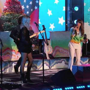 "Jenny Lewis Performs ""She's Not Me"""