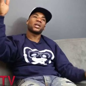 Toya Wright  Reality TV Didn   t Come Between Memphitz  amp  Me  2014Fredro Starr 2014