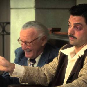Agent Carter – Stan Lee Cameo