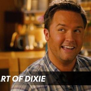 Hart of Dixie – Bar-Be-Q Burritos Trailer