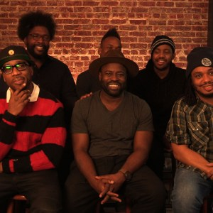 Ask The Roots: Discovering New Music