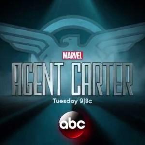 Marvel's Agent Carter Tuesday 9|8c on ABC