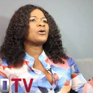 Lady Saw Discusses Jamaica's Strict No Cursing Laws for Artists