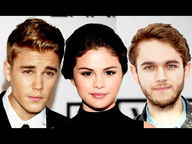 Justin Bieber Reacts To Selena Hookup Zedd