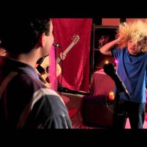 The Goldbergs Bloopers: Wig Troubles