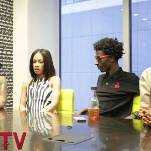 Black Ink Crew's Quani on Alleged Jumping of Ceaser & Dutchess