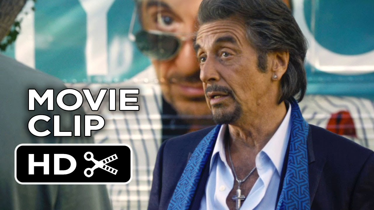 Danny Collins Movie CL...