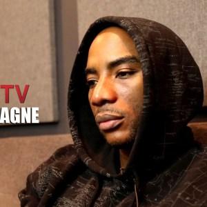 Charlamagne Imagines Keyshia Cole Fighting Young Thug Over Baby
