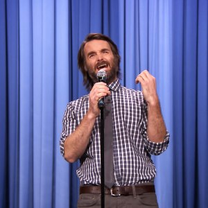 Will Forte Sings an Ode to His Beard