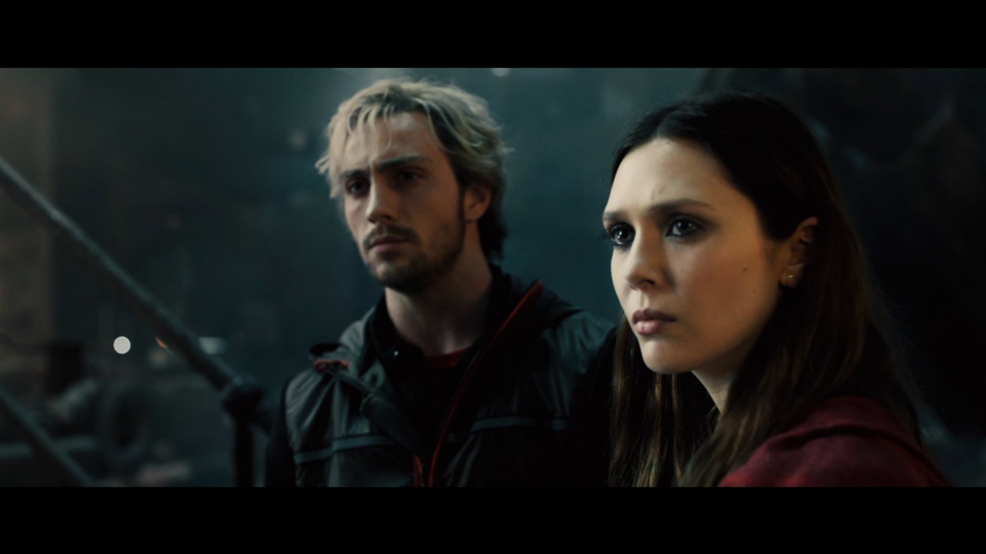 meet quicksilver amp the scarlet witch � marvel�s avengers