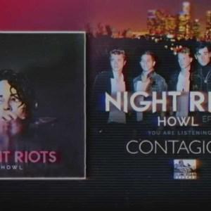 || Night Riots || – Howl Ep Teaser