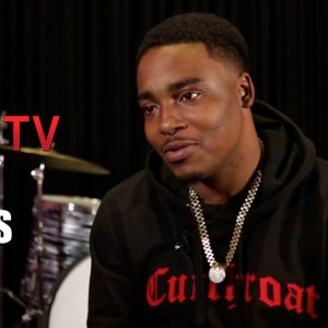 Joey Fatts Details Meaning Behind His Name & Chipper Jones Album