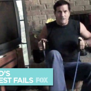 "WORLD'S FUNNIEST FAILS | Resistance Is Futile from ""Kids Survive The Darndest Things"""