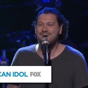 Top 8 Guys: Mark Andrew – American Idol Xiv
