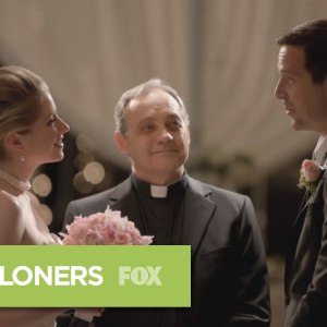Weird Loners | Lip Reading A Wedding | Fox Broadcasting