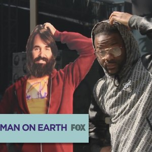 The Last Man On Earth | Vending Machine Giveaway | Fox Broadcasting