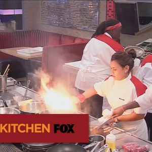 "Hell's Kitchen | Preview: ""17 Chefs Compete"" 