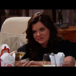 The Bold and The Beautiful – Drama and Takeout Food
