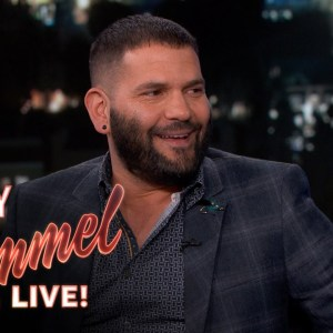 Guillermo Diaz Brought Scandal's Jake Back to Life