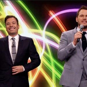 Nonsense Karaoke with Chris Pratt