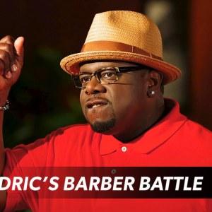 Cedric's Barber Battle – Hollywood Trailer
