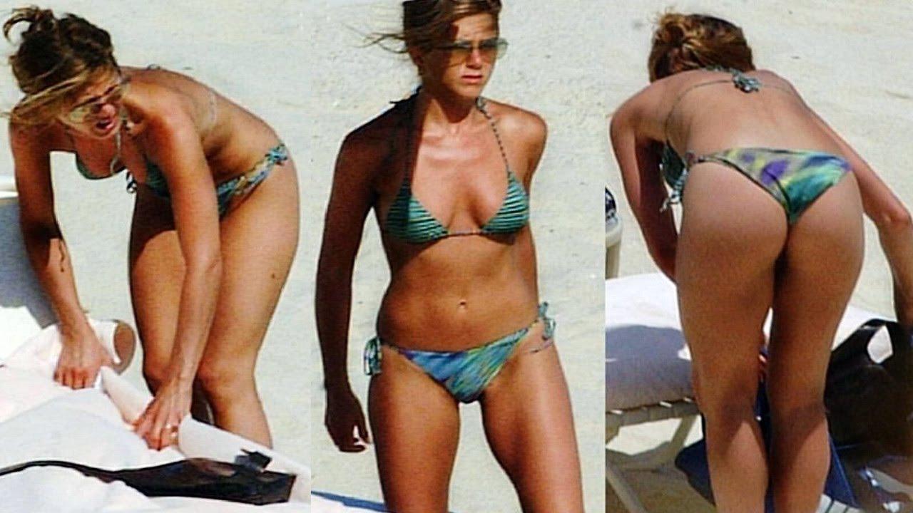 Bikini shots jen hewitt