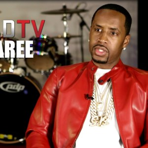 Safaree Weighs In on Lil Wayne vs. Birdman Drama