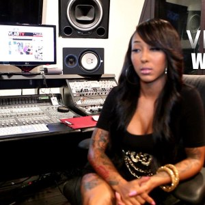 Wankaego: I Wouldn't Advise Any Young Girl to Be an Urban Model