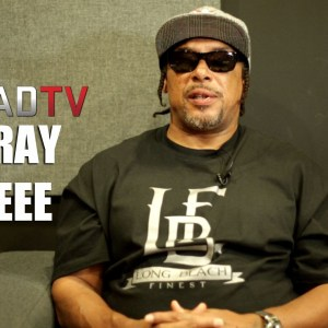 Tray Deee on Meeting Snoop Dogg Fresh Out of Jail