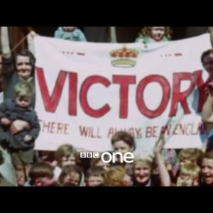 VE Day: Remembering Victory – Trailer – BBC One