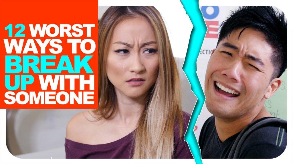 dating blog ways break with your girlfriend