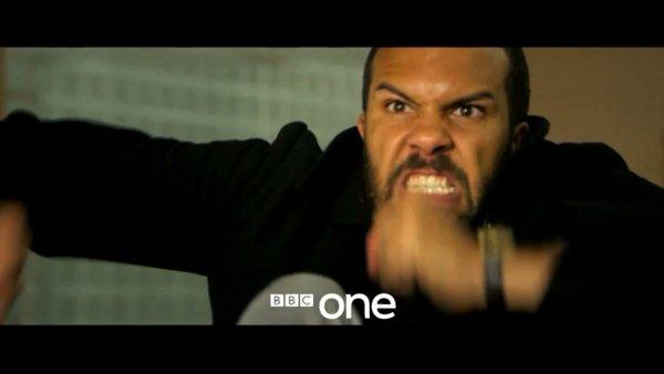 The Interceptor: Trailer – BBC One