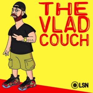 'The Vlad Couch' Featuring Kurupt (Episode 3)