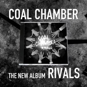 COAL CHAMBER – Rivals Teaser | Napalm Records