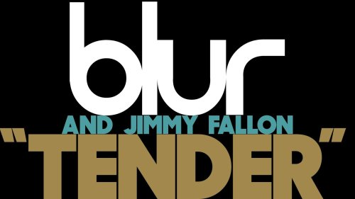 """Backstage Acoustic: Blur: """"Tender"""" (with Jimmy Fallon)"""