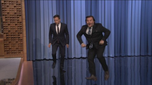 The Tonight Show Starring Jimmy Fallon Preview 05/04/15