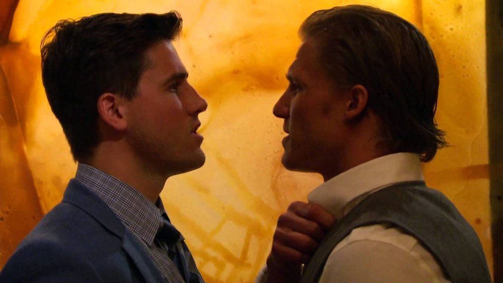 The bachelorette jj and clint s fight inthefame