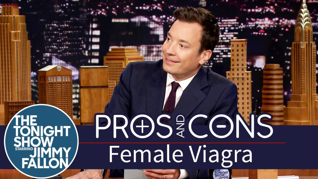 Pros and cons of viagra